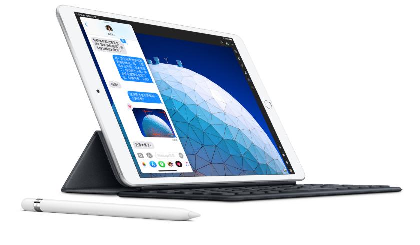 iPad 突然出现黑屏怎么办?