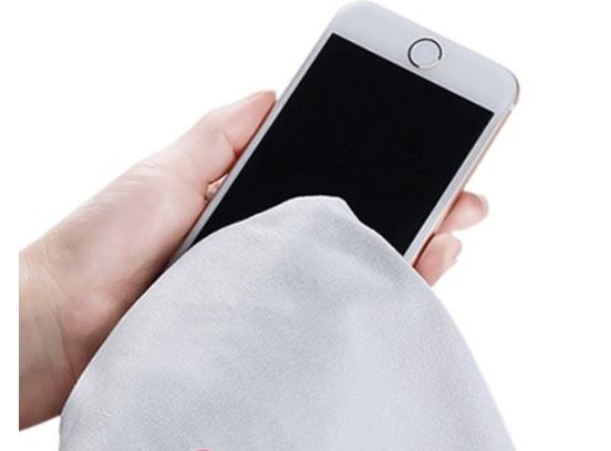 苹果官方教你如何清洁iPhone和AirPods