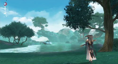 侠侣玩法 新奇遇 全门派第五层心法 《新笑傲江湖》新版来了