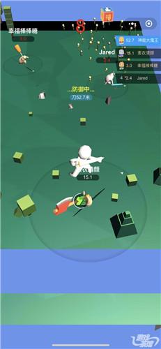 昨天公布的四款微信创意小游戏有何玄机?