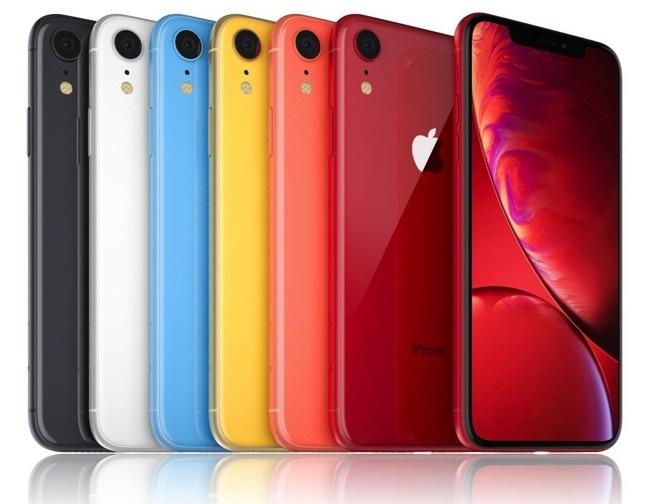印度疫情爆发,苹果 iPhone XR 生产陷入停止