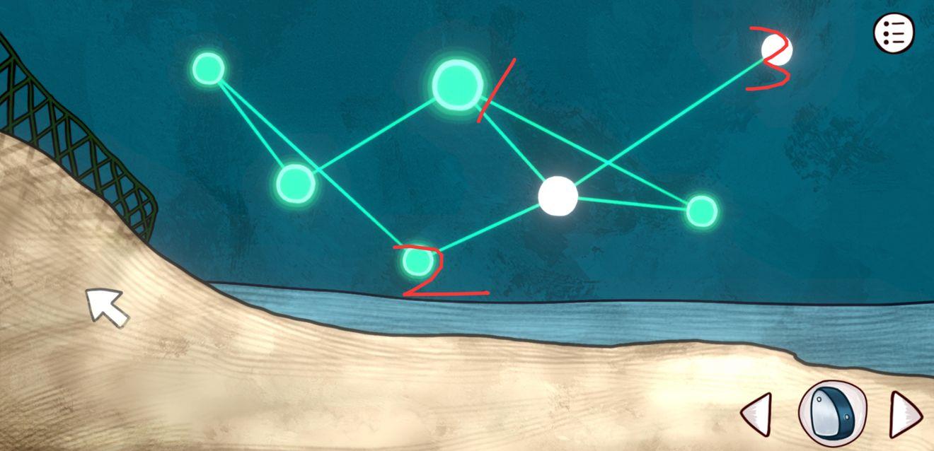 【迷失岛前传】一周目完整文图攻略