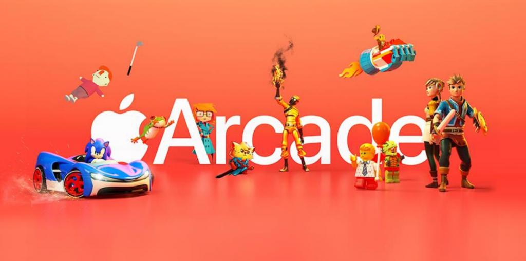Apple Arcade 上线半年,近况如何?