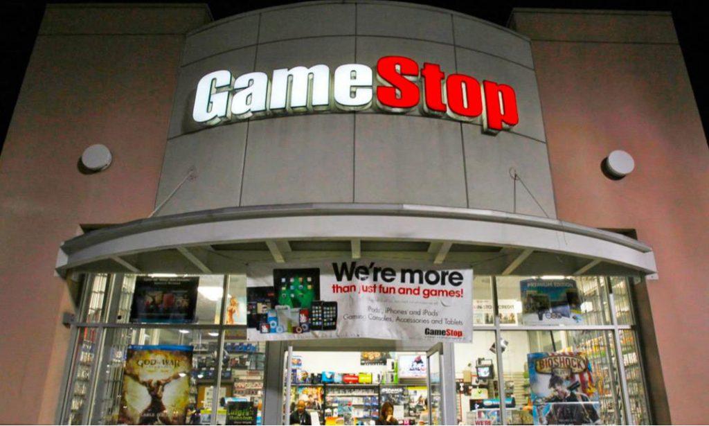 疫情下的欧美:主机销量、游戏销量数据多疯狂?