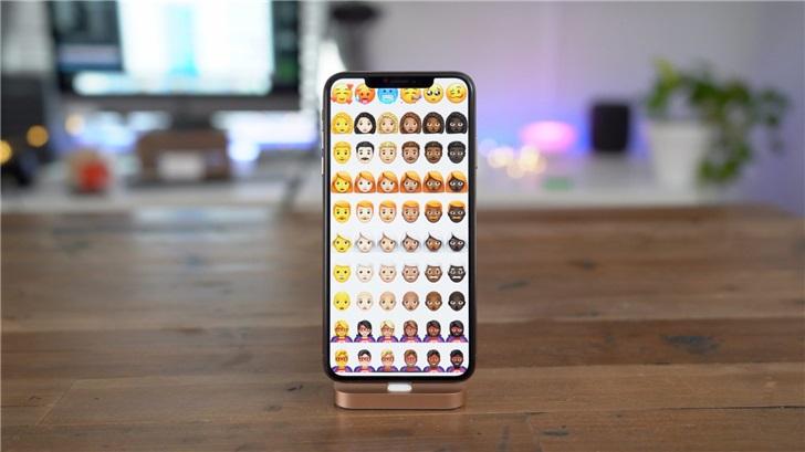 Emoji 14.0 新表情符号将推迟发布