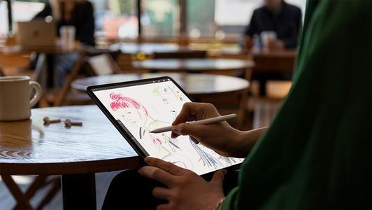 iPad Pro 办公,真的适合你吗?