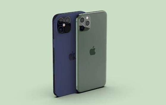 苹果 iPhone 12 Pro Max CAD 图曝光:刘海更小,边框更细