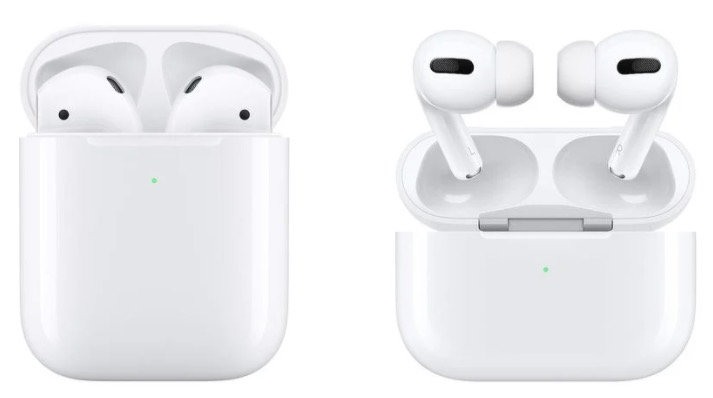 苹果新款 AirPods 或将在下个月发布,还有 14'' MacBook Pro