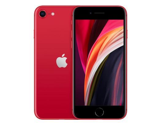 苹果新 iPhone SE 销售火爆:国行红色版本发货日期已推迟