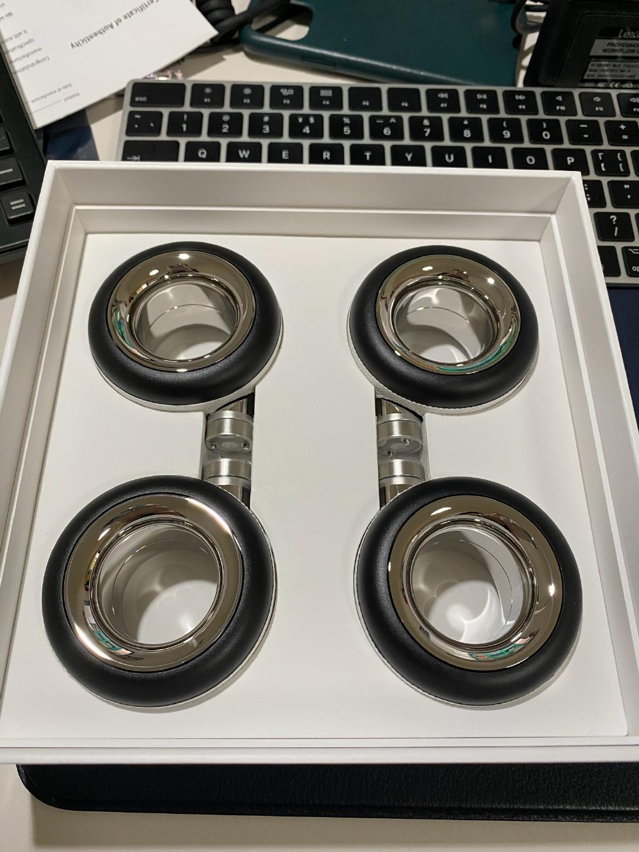 微博用户分享 Mac Pro 滚轮套件