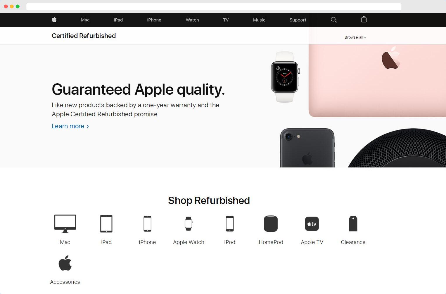 在哪里购买苹果官翻机最可靠?