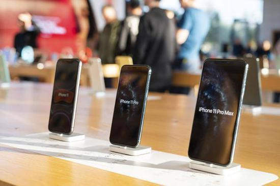 外媒:苹果计划未来 12 个月内生产约 2.13 亿部 iPhone