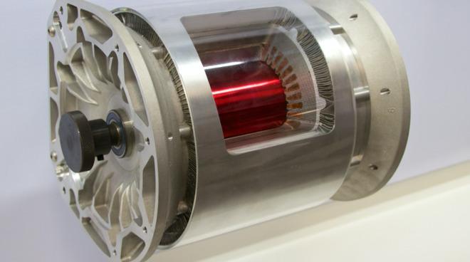 新专利显示苹果汽车可能采用特斯拉式感应电动机
