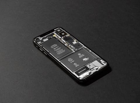 iPhone 提示无法验证电池是否为正品是什么原因?