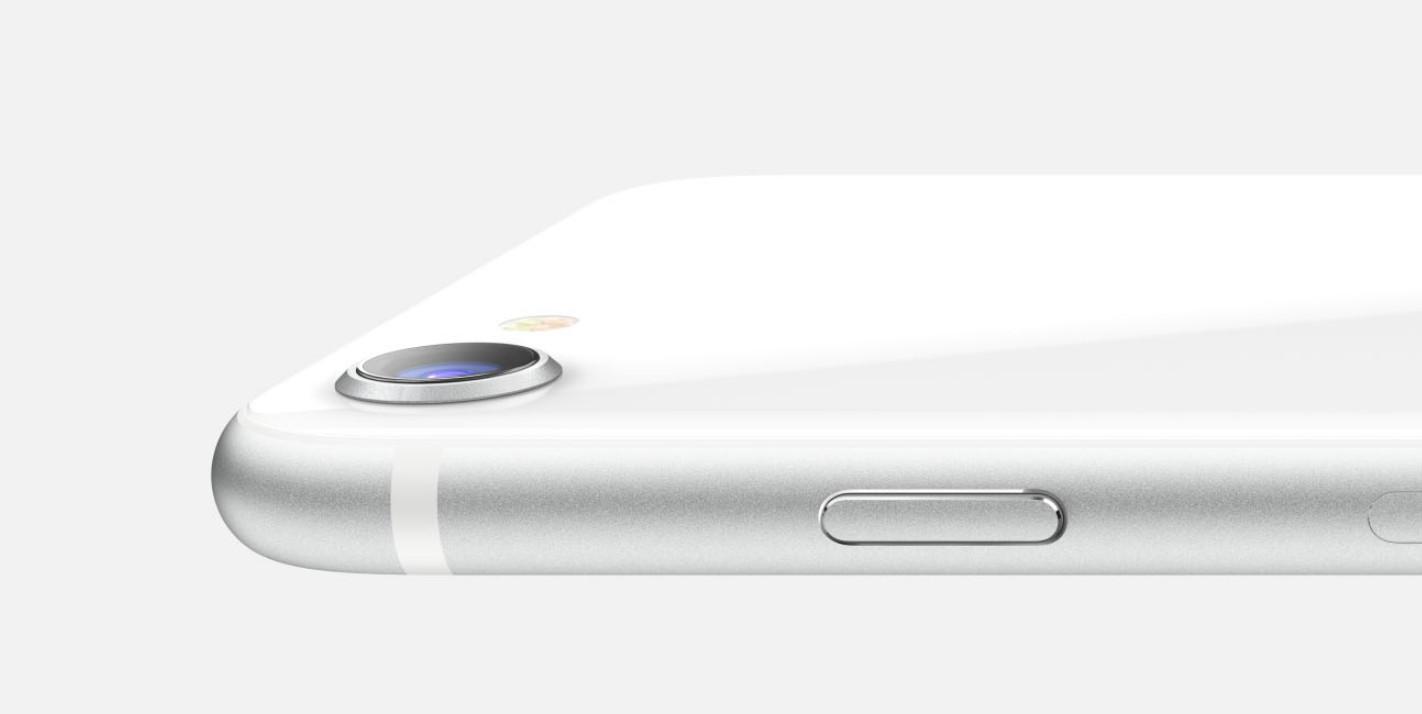 iPhone SE 后置单摄支持人像模式吗?