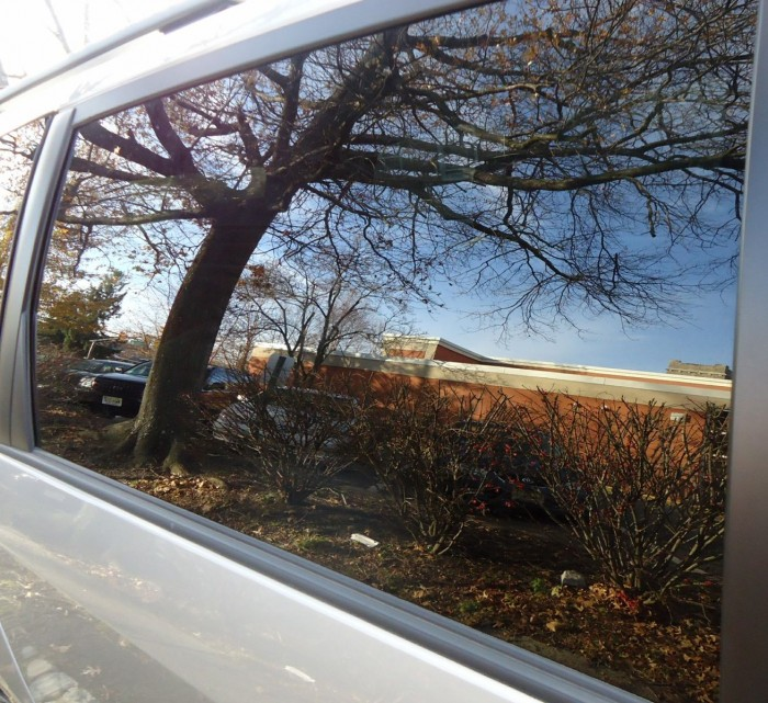 苹果新专利:让有色车窗玻璃可以根据乘客需求调整