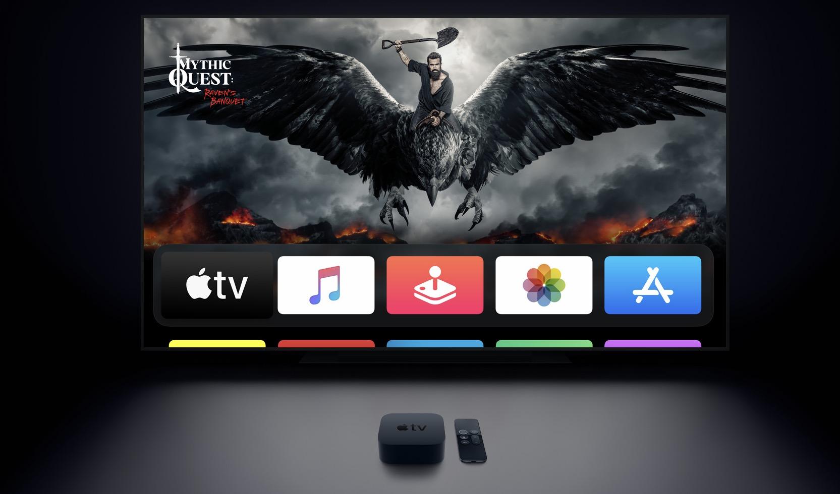 苹果高管:iPad 光标设计灵感来自 Apple TV