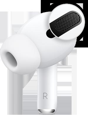 AirPods Pro 存在杂音或降噪功能无法正常使用怎么办?