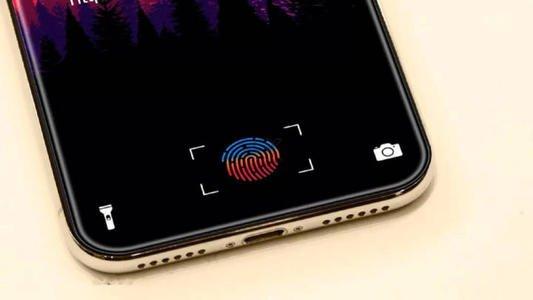 iPhone 12 可能采用屏下指纹识别,和 Face ID 有什么区别?