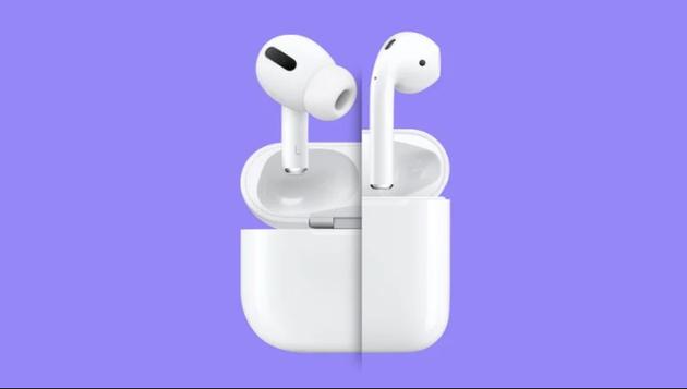 苹果计划将新 AirPods 发布时间推迟,明年或集中发布