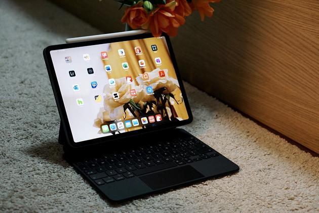 微软将为 iPad 版 Word 等应用提供触控板和鼠标支持