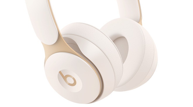 苹果高端头戴式耳机或将命名为 AirPods Studio