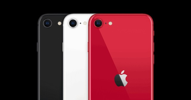 苹果:新款 iPhone SE 销量超预期,小屏手机仍有市场