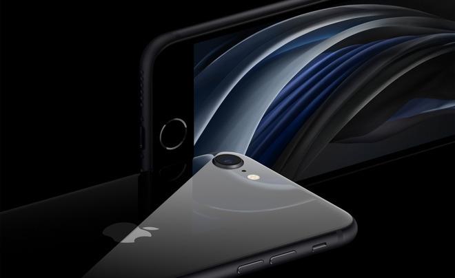 供应链产能爬升顺利,新款 iPhone SE 全球交付时间有所缩短