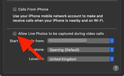 iPhone 如何在 FaceTime 期间拍摄照片?