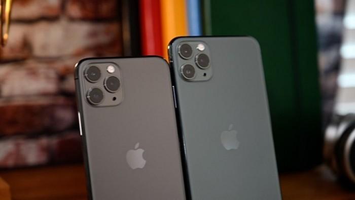 苹果可能会使用 iPhone 来录制 WWDC 线上发布会