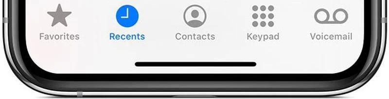如何在 iPhone 上查看和删除通话记录?