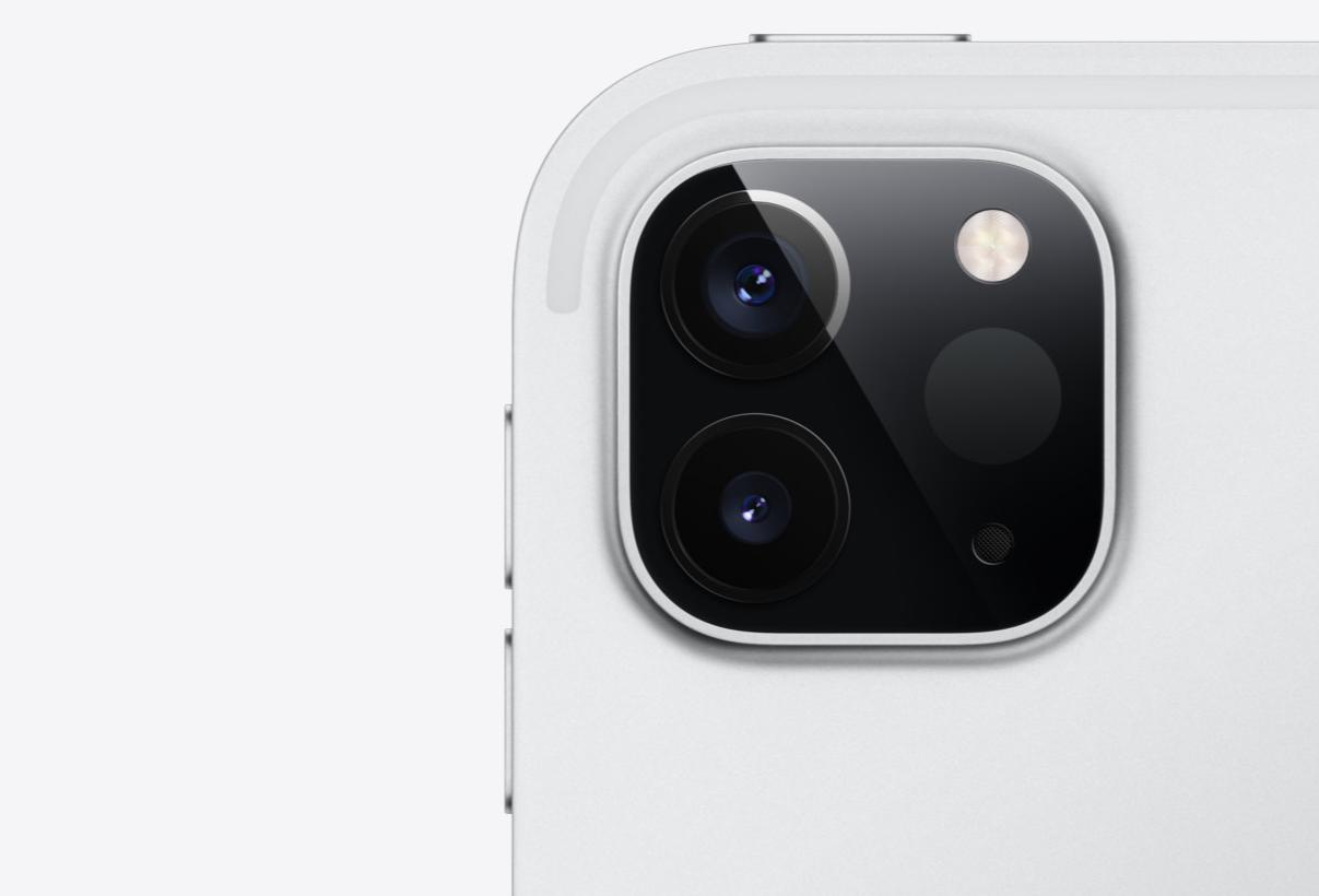 苹果 5G 版 iPad Pro 曝光:配置堪称奢华,明年发布