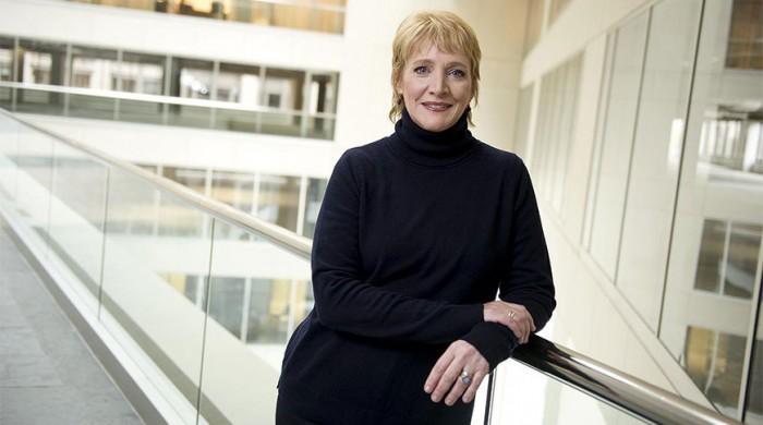 苹果公共政策副总裁 Cynthia Hogan 将于 6 月离职