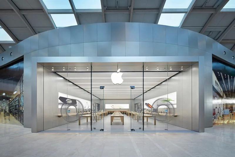 意大利的 Apple Store 将于 5 月 19 日开始重新开业