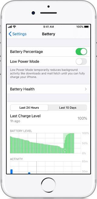 iPhone 电池老化引集体诉讼,苹果与原告达成和解协议