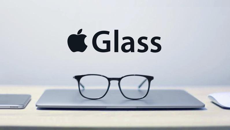 Apple Glass 最低 499 美元起,支持处方镜片
