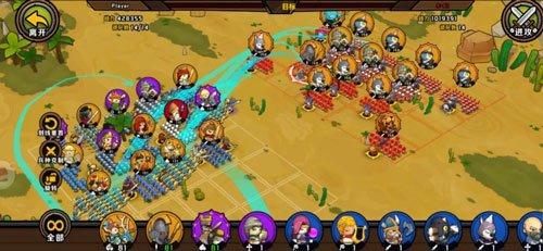 经典延续策略博弈 霸榜新游《小小军团2》游戏评测