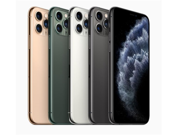 Digitimes:三家厂商将为苹果 iPhone 12 提供相机模组