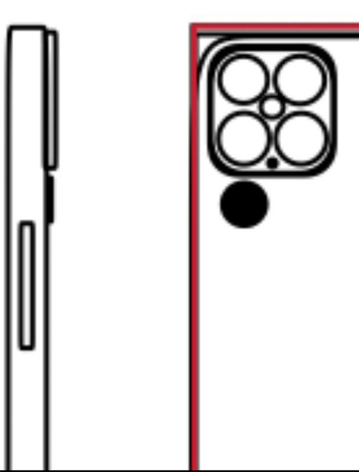 苹果 iPhone13 后摄储备设计曝光:浴霸依旧/LiDAR独立