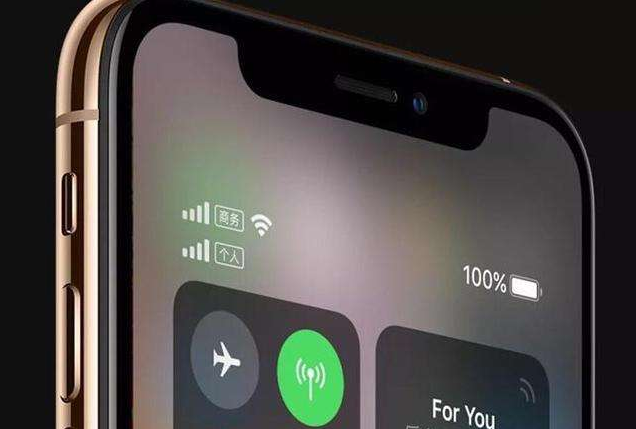 iPhone XS Max打电话信号不好是什么原因?