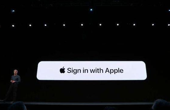 """Apple 登录""存在漏洞,目前已经上报苹果并修复"