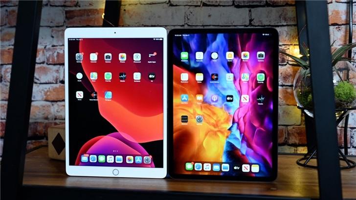 部分 10.5 寸 iPad Pro 用户称升级后出现重启 Bug