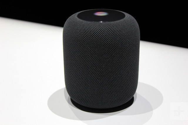 苹果为 HomePod 发布 13.4.6 固件更新