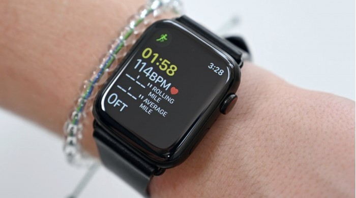 苹果新专利:肌电感应的 AppleWatch 可以准确地检测到手势