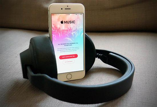 反对种族歧视,苹果在美国暂停 Apple Music 浏览功能