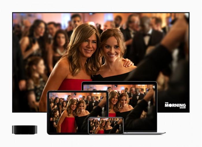 摩根大通分析师:Apple TV+ 2025 年订阅户数量将达 1 亿