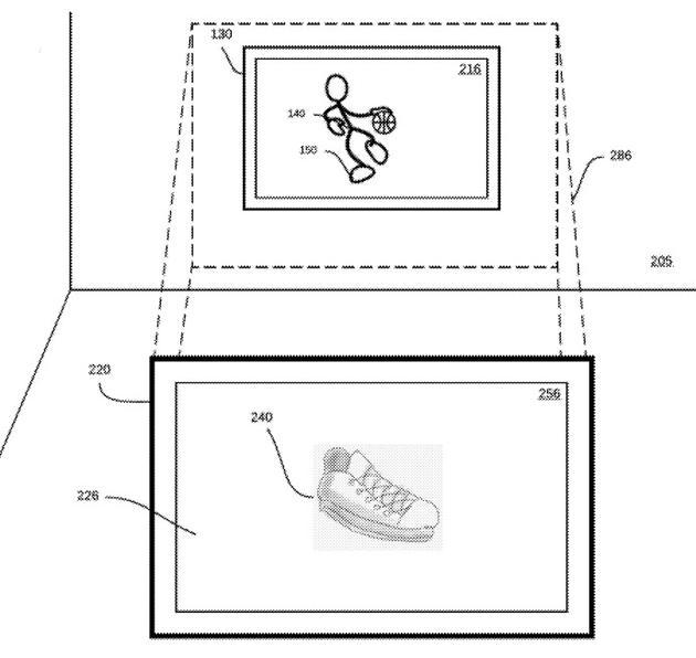 苹果研究 AR 技术:让电视体育转播更具互动性