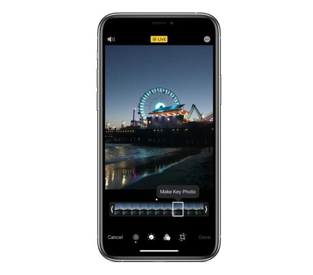 OneDrive iOS 版今年夏天将支持 Live Photos 实况照片