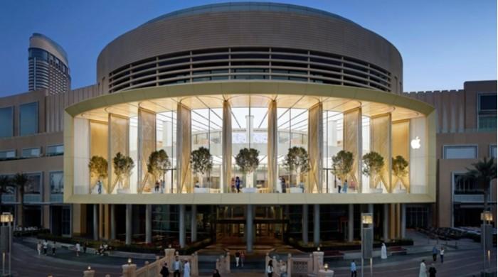 苹果将在 6 月 8 日重新开放位于阿联酋的三家门店