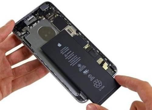 """更换电池后提示""""无法验证电池是正品""""影响使用吗?"""